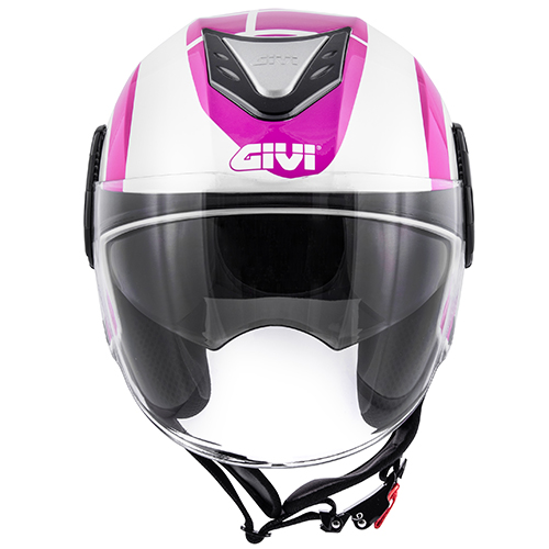 Givi - Jet helmets - 12.4 FUTURE BIG LADY