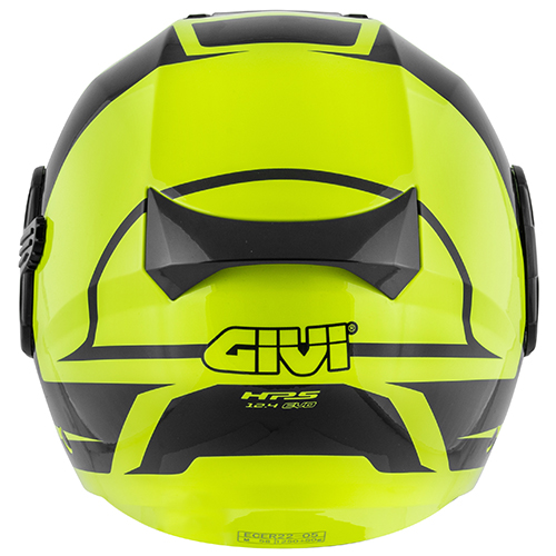 Givi - Caschi Jet - 12.4 FUTURE STRIPES