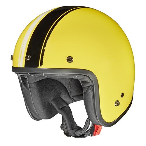 Stripes amarillo / negro (YLBR)