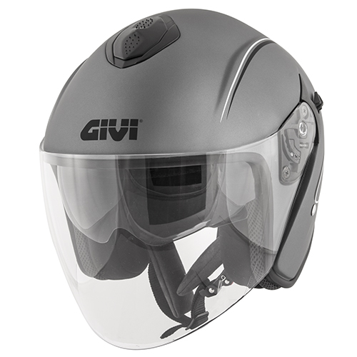 Givi - GSTN Titanium mat