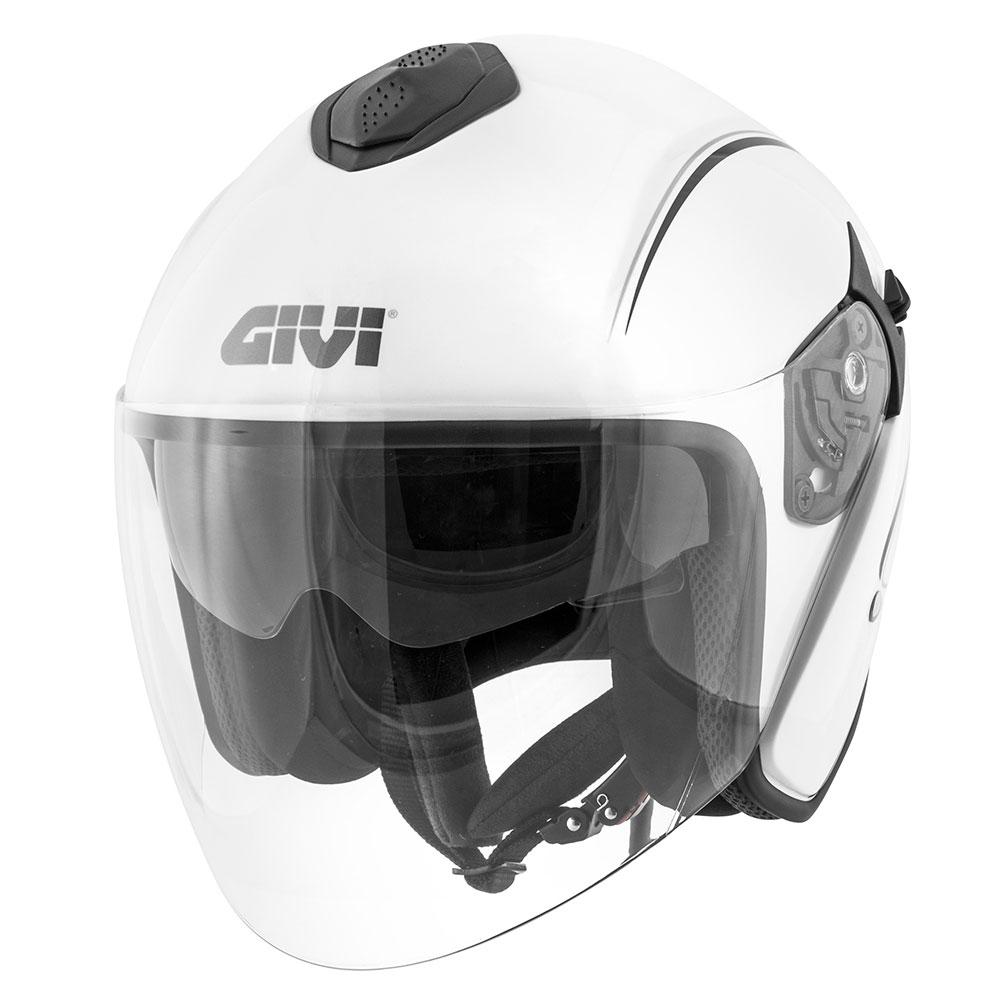 Givi - Jet Helme - 20.9 FIBER-JET GLIESE