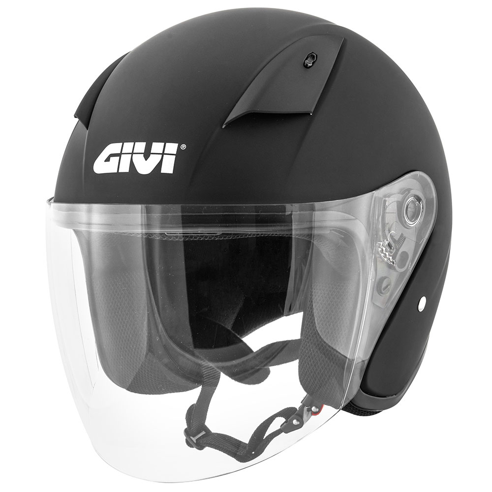 Givi - Caschi Jet - 30.3 TWEET SOLID COLOR