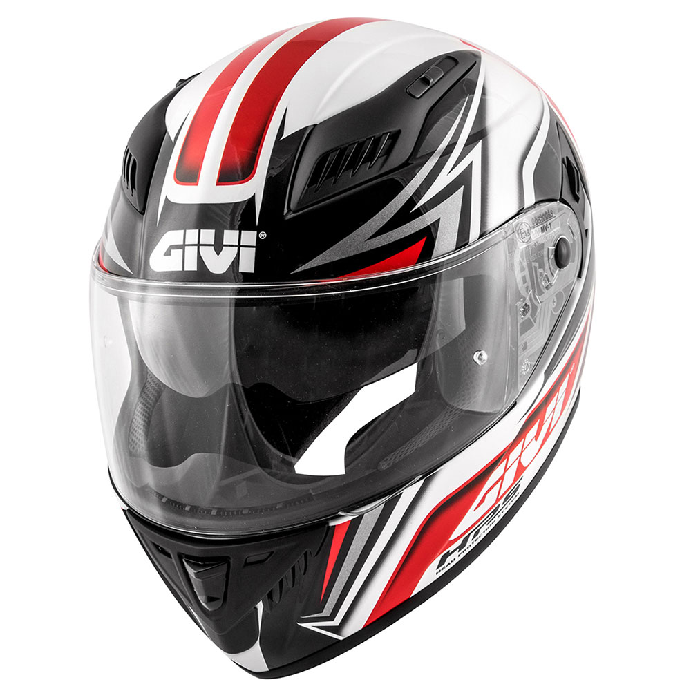 Givi - Capacetes Integrais - 40.5 GRAPHIC GP