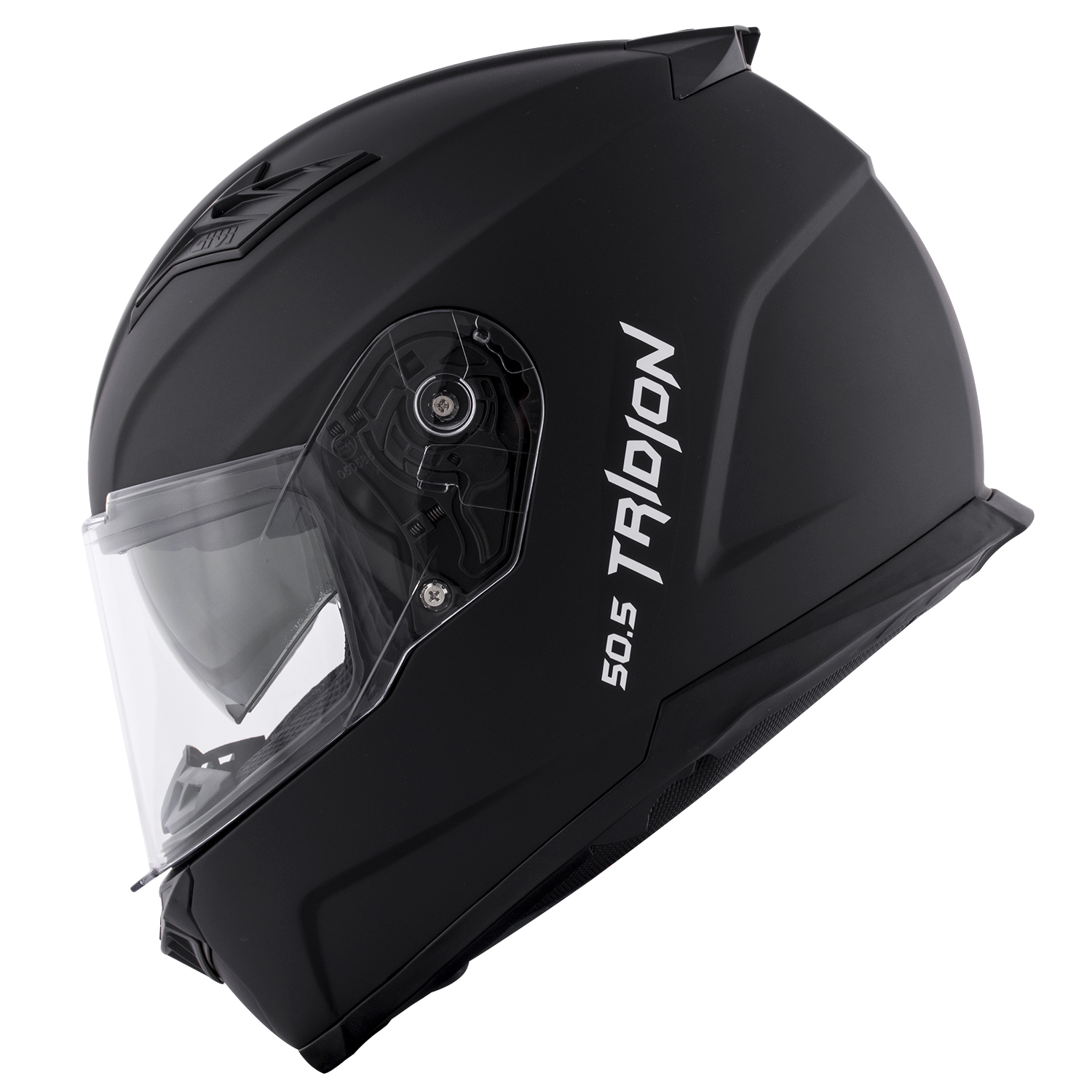 caschi FULL FACE 50.5 TRIDION  -SOLID COLOUR