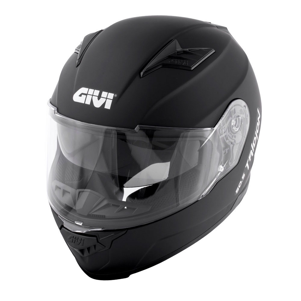 Givi - Integral Helme - 50.5 TRIDION-SOLID COLOR