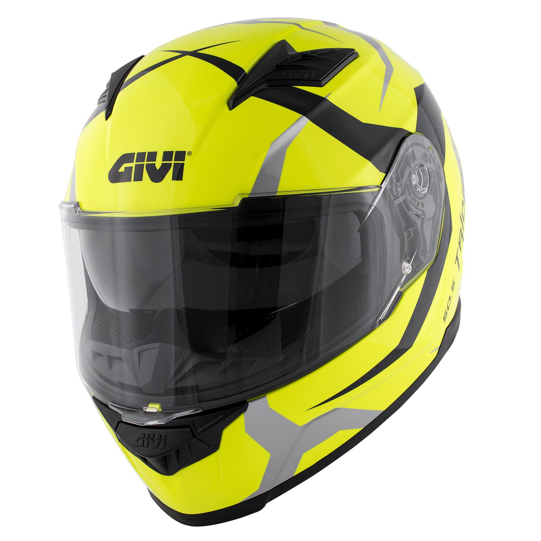 Vortix negro / amarillo neón (VXNY)