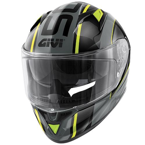 Givi - DSGB Matt grey / black