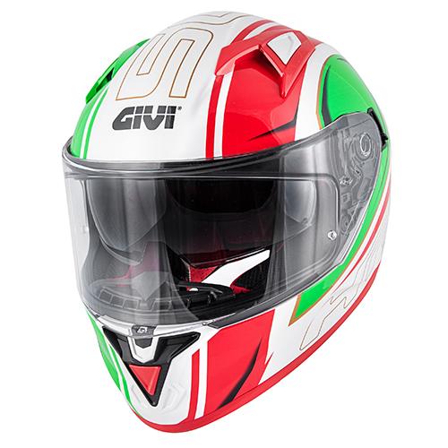 Givi - DSIT Italy