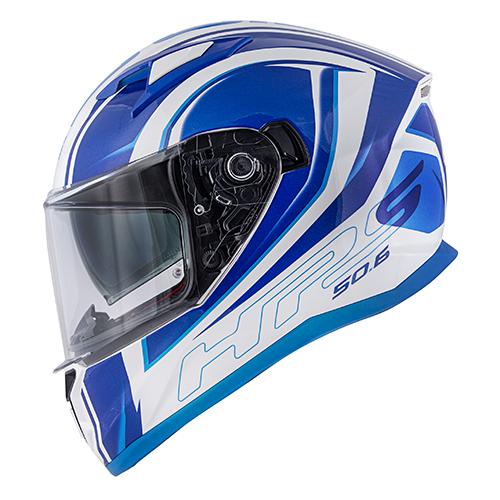 Givi - Caschi Integrali per moto - 50.6 STOCCARDA BLADES
