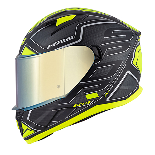 Givi - Casques Integraux - 50.6 SPORT DEEP