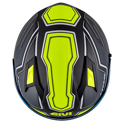 Givi - Caschi Integrali per moto - 50.6 SPORT DEEP