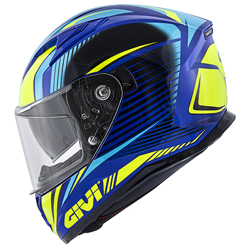 Givi - Fullface helmets - 50.6 STOCCARDA GLADE