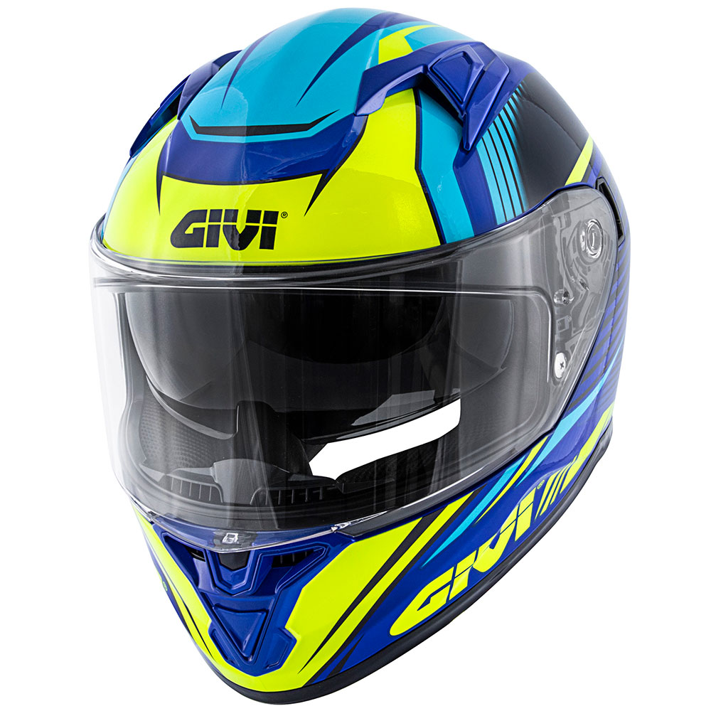Givi - GDBL Blue / yellow