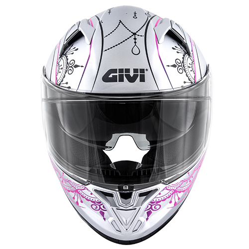 Givi - Fullface helmets - 50.6 STOCCARDA MENDHI LADY