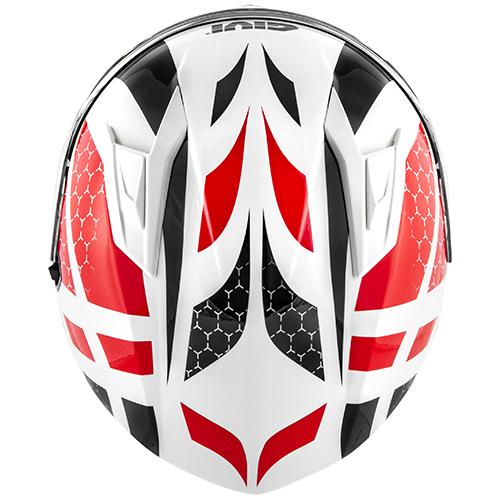 Givi - Integral Helme - 50.6 STOCCARDA PERSEUS