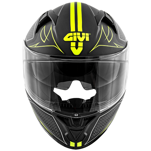 Givi - Caschi Integrali - 50.6 STOCCARDA SPLINTER