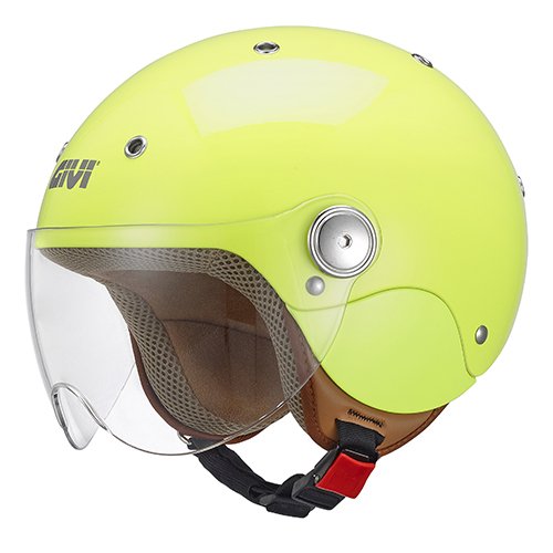 amarillo néon (G126)