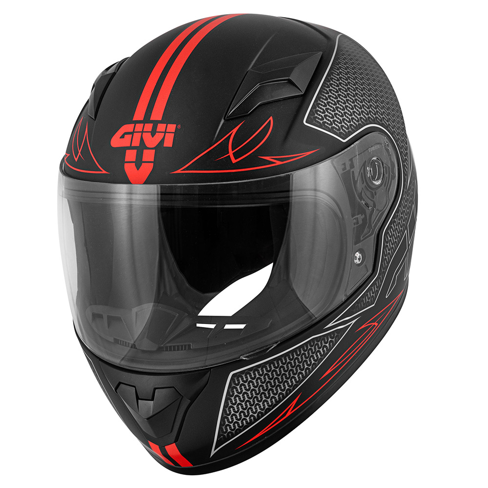 Givi - Cascos Junior - JUNIOR 4 FLY