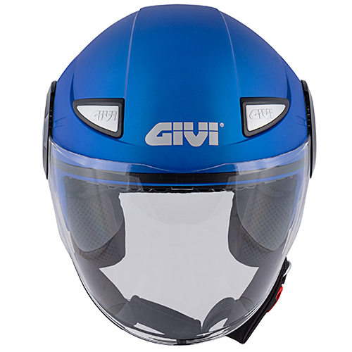 Givi - Capacetes Junior - JUNIOR 5 SOLID COLOR