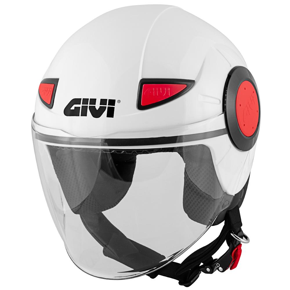 Givi - B910 bianco