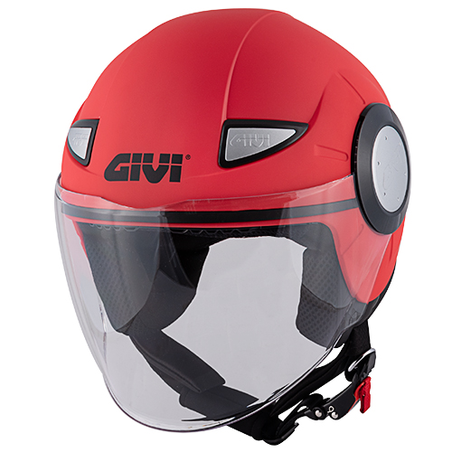 Givi - R300 red