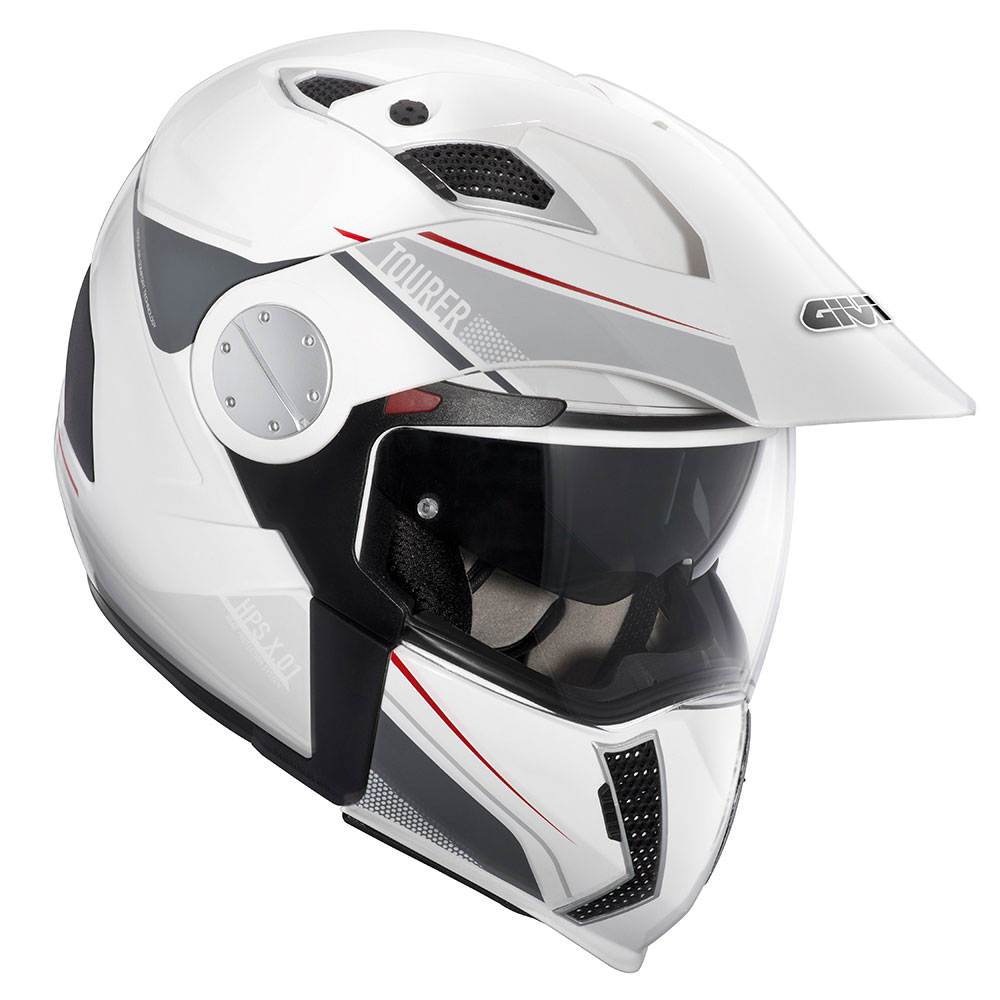 Givi - Casques Modulables - X.01 TOURER