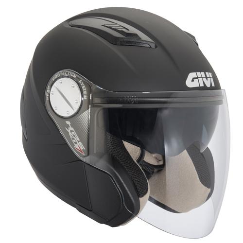 Givi - Jet helmets - X.07 COMFORT-J