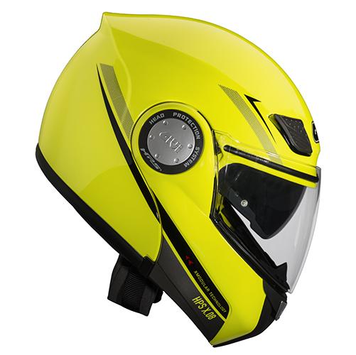 Amarillo neón (G126)