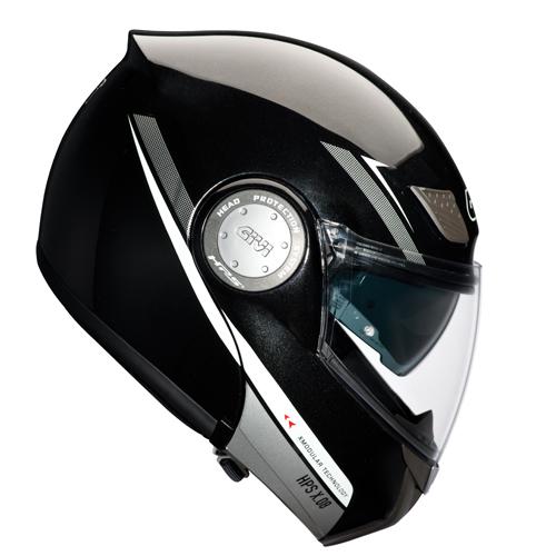 Negro metalizado (N901)