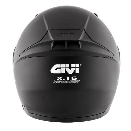 Givi - Caschi Modulari - X.16 VOYAGER
