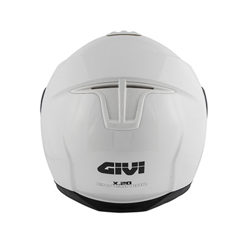 Givi - Caschi Modulari per moto - X.20 EXPEDITION SOLID COLOR