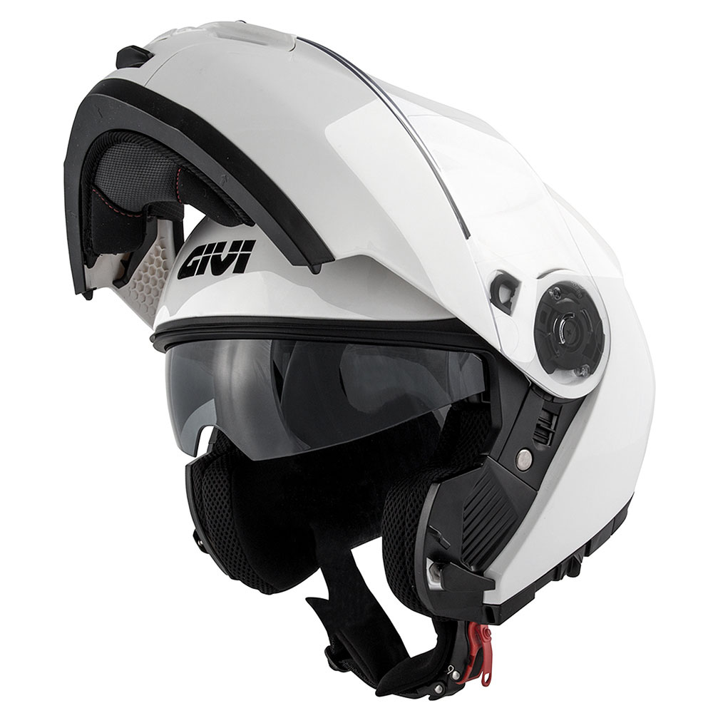 Givi - Cascos modulares - X.20 EXPEDITION SOLID COLOR
