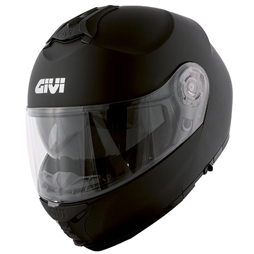 Givi - N900 matt schwarz