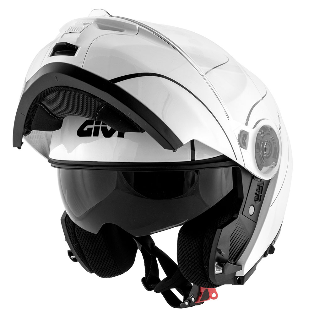 Givi - Casques Modulables - X.21 CHALLENGER GRAPHIC