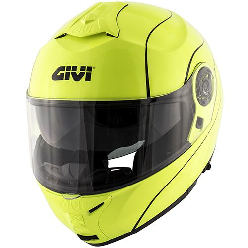 Givi - G126 giallo fluo