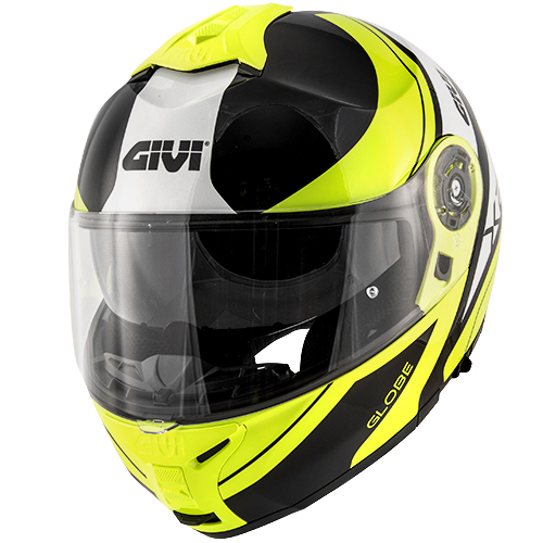 Givi - GBBY Black / yellow