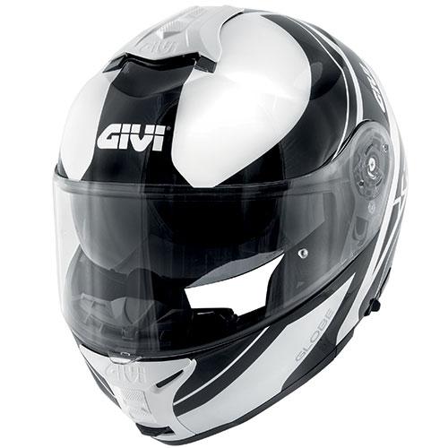 Givi - GBWB White / black