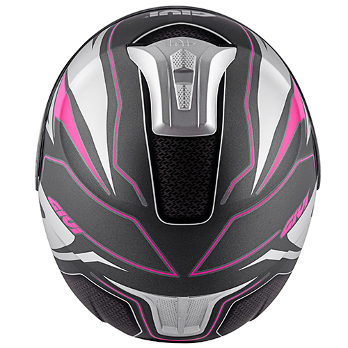 Givi - Modular Helme - X.21 CHALLENGER SHIVER LADY
