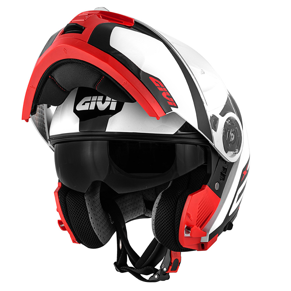 Givi - Modulare Helme - X.21 CHALLENGER SPIRIT