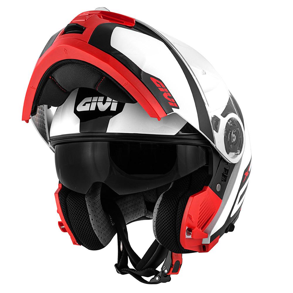 Givi - Caschi Modulari per moto - X.21 CHALLENGER SPIRIT