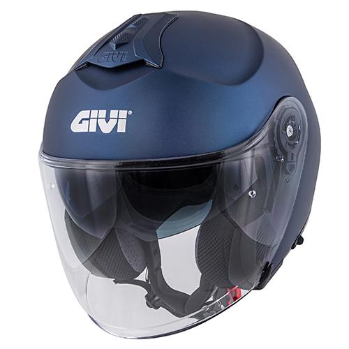 Givi - B509 Bleu mat