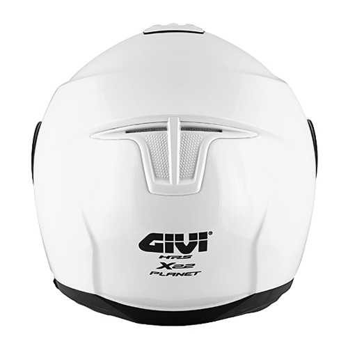 Givi - Caschi Jet - X.22 PLANET SOLID COLOR