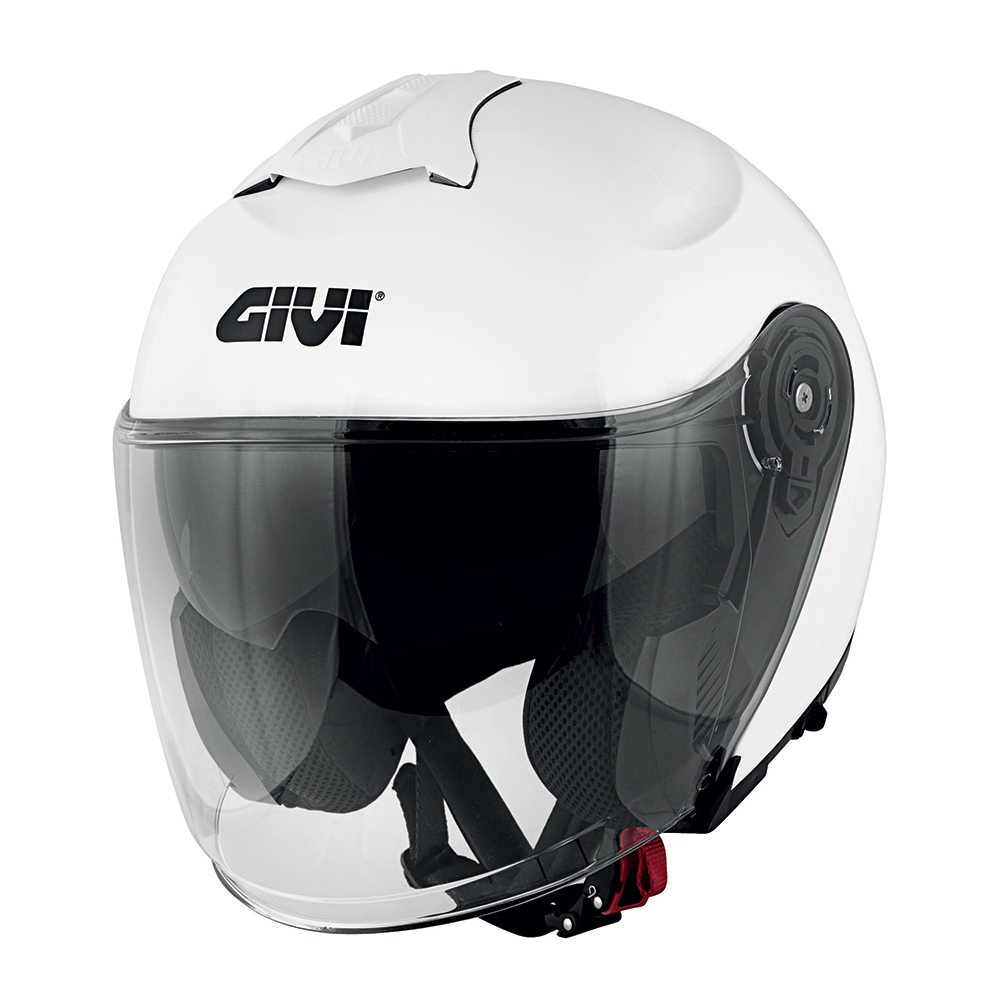 Givi - Caschi Jet per moto e scooter - X.22 PLANET SOLID COLOR