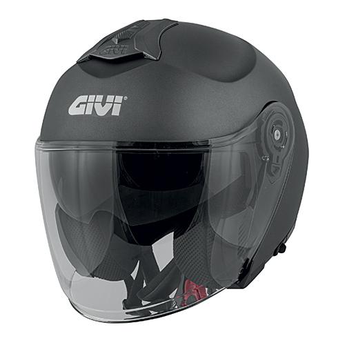 Givi - G768 Titanium mate