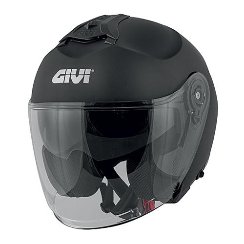 Givi - N900 Noir mat