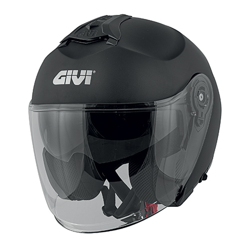Givi - N900 Negro mate
