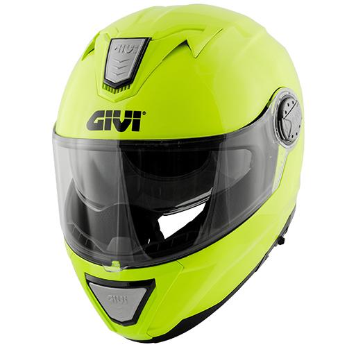 Givi - G126 gelb neon
