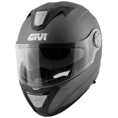 Matt titanium (G768)