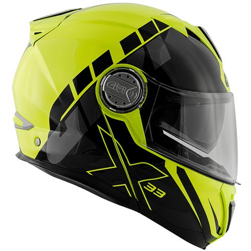 Givi - Modulare Helme - X.23 SYDNEY ECLIPSE