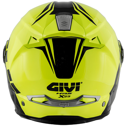 Givi - Casques Modulables - X.23 SYDNEY ECLIPSE